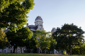Syracuse University Senate Budget Committee address financial concerns in report