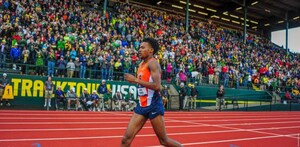 The one title not yet on Justyn Knight's resume is an individual national championship.